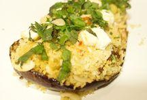 Bulgar dishes