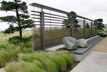 Natura, ogród, architektura krajobrazu...