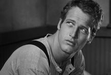 Paul Newman / by Lisa DeMarko
