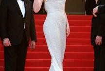 Celebrity Formals - White & Ivory