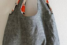 DIY Handy Fun Bags / by Jessica Uran Dorn