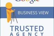 Virtual tours street view trusted agency