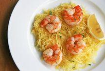 Recipes / by Lynley Kapellusch