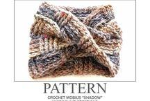 Crochet / by Wanda Caraher