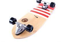 surf/skate/long