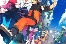 Naruto / I love Naruto and manga things