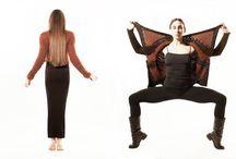 Knits / by Violeta Villacorta & ORG by vio