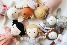 Children's toys / Toys for children Toys for kids #toys #babytoys #dolls