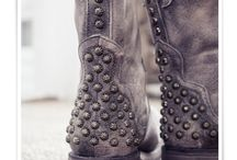 American Rebel / Shoes