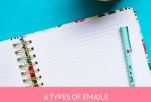 Blogging - Writing