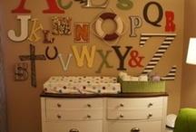 Kid's Room / by Nicole Davis