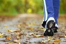 Spor / Sağlıklı ve fit bir vücut için binbir çeşit spor yöntemleri.
