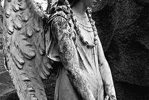 Cemetery Chic