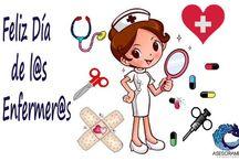mensajes para enfermeras