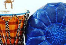 Decorating Styles: Boho