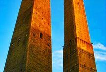 Ιταλία, Μπολόνια - Italy, Bologna / http://elenitranaka.blogspot.gr/2015/05/italy-bologna.html