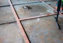 cimento queimado casa/lazer