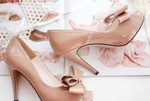 I love shoes ...