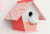 Inspiration ~ DIY Papier & Origami