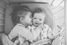 Fotografías de bebés / Las fotos más dulces jamás hechas