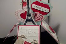 Craft Inspiration - Special Cards