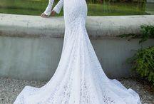 Ideias | Vestido de Noiva