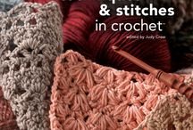 crochet patterns / by Christine Mcmurtry