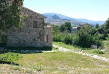 SassoErminia B&B Ecofriendly 100% Valmarecchia / Le immagini e il video diario di SassoErminia a Secchiano di Novafeltria (RN) in #Valamarecchia