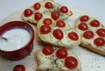 Vegetarian Recipes / Here are the vegetarian recipes that i made for you.