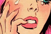 COMICS / comic inspired love