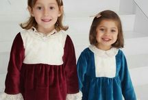 F/W 15-16 Children Amores Perfeitos