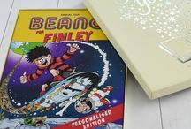 Personalised Children's Books / Are you looking for a nice unique gift for your kids then why not get them a personalised book ranging from Disney & marvel and much more