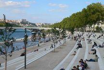 Kamusal Alanlar #architecture #urban #landscape #design / #architecture #urban #landscape #design