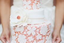 Cakes! / by Chelsea Frankel