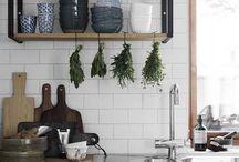 kuchyň inspirace