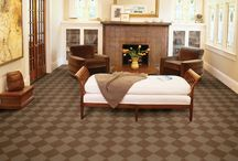 Eye-catching Carpets! / There are so many reasons to choose carpeting for many of the rooms in your home including the variety of colors, patterns, and styles to choose from. This board showcases some of the amazing carpets that catch our eye.