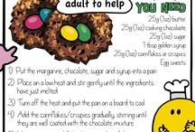 Mr Men and Kids Baking Competition! / We are launching a new competition on Facebook which we want you all to get involved with! We have teamed up with Fluid World licencing agency and Mr Men to produce these fantastic Mr Men recipe cards! Get over to our Facebook page now to download the cards and upload your photos of your little ones enjoying baking for your chance to win some kids baking goodies!  http://on.fb.me/171WXxB