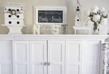 ROOM / Interior design Interior ideas