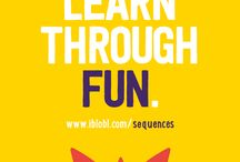 Sequences with #Ibbleobble / Looking for a fun-packed solution for kids to learn #Number #Sequences?   We think #Sequences with #Ibbleobble is the perfect #Educational #kids #App for #beginners... Download today! :D