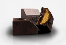 Chocolate / a declaration of my admiration