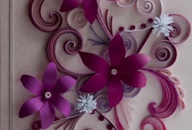Quilling / by Joanna Blomquist