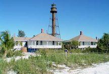 Sanibel Island, Florida / by Sue Schaller