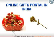 online Gifts Portal In India