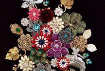 Old jewellery art
