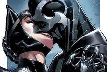 Batman Loves Catwoman