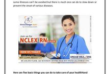 Coaching for NCLEX in Jalandhar