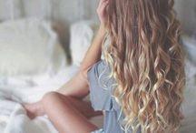 Idéer til håret