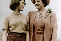 British Royals / The British Royals: Past & Present / by Deborah Browning
