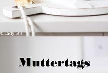 Muttertags DIY