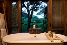 Southern African Safari Lodges